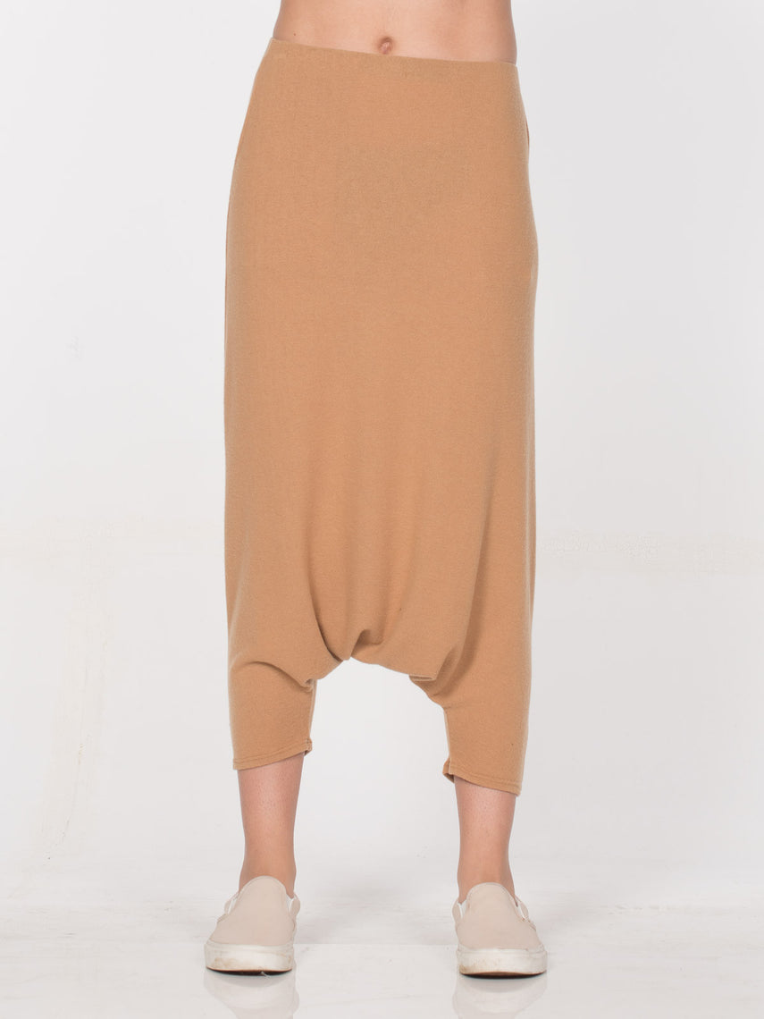 Aria Harem Pant / Butterscotch, Women's, Clothing, Apparel - Drifter Industries
