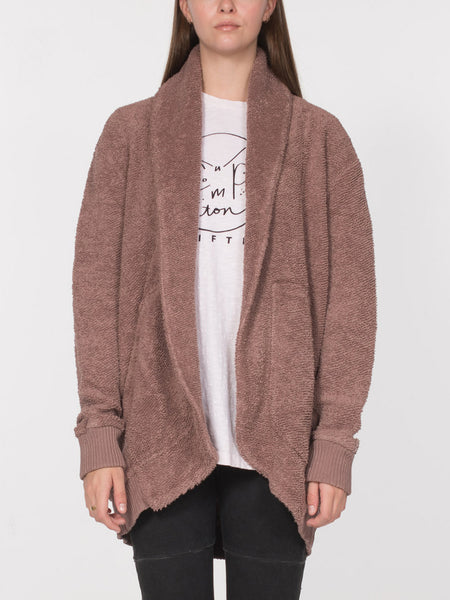 Gatsby Cardigan / Alter, Women's, Clothing, Apparel - Drifter Industries