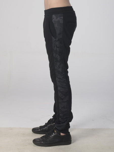 Lee Sweatpant / Black