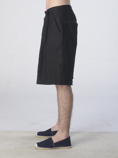 Hogun Short / Black