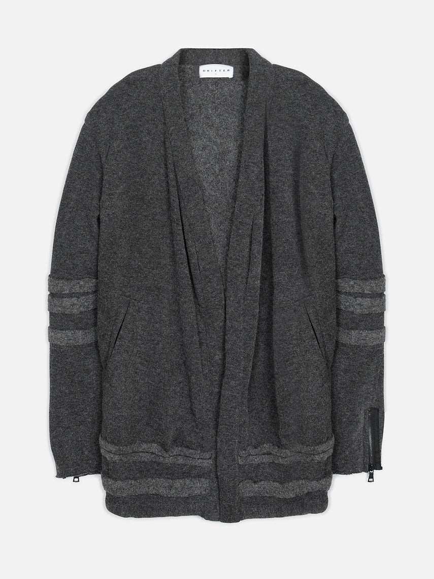 Holm Cardigan, Men's, Clothing, Apparel - Drifter Industries
