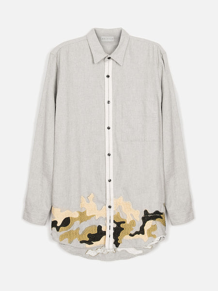 Tiberius Button Up Shirt