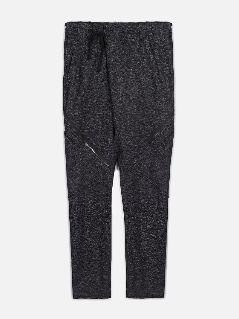 Berenger Relaxed Fit Pant / Heather Black, Men's, Clothing, Apparel - Drifter Industries