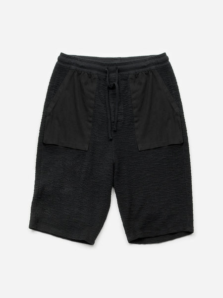 Wells Shorts / Black, Men's, Clothing, Apparel - Drifter Industries