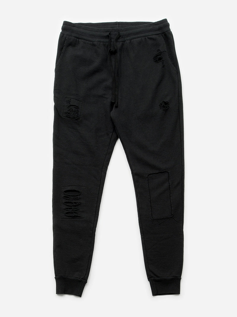 Oliver Distressed Pant, Men's, Clothing, Apparel - Drifter Industries