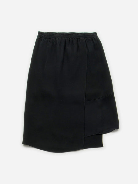 Quadrant Silk Skirt, :: Curated Women::, Clothing, Apparel - Drifter Industries