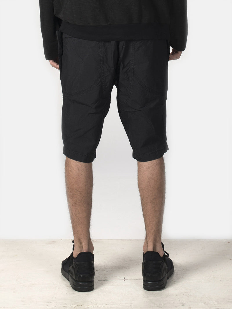Colton Denim Shorts / Black, Men's, Clothing, Apparel - Drifter Industries