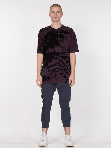 Granite Short Sleeve Top