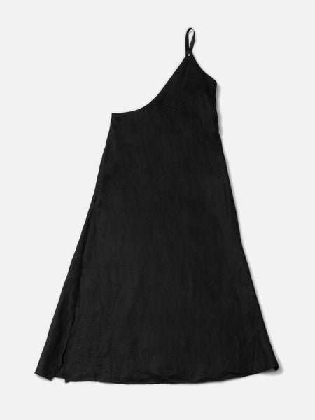 Eunice Dress / Black, women, Clothing, Apparel - Drifter Industries