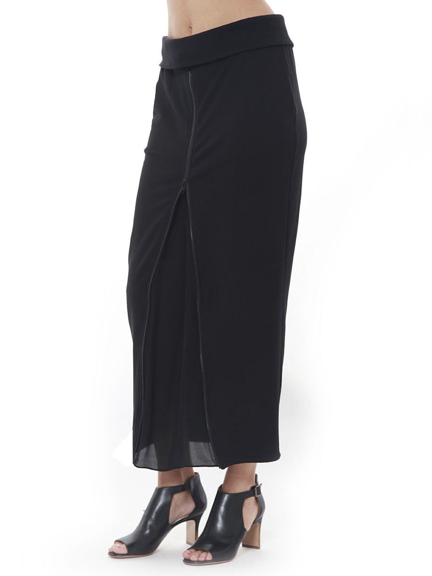 Evangeline Pencil Skirt