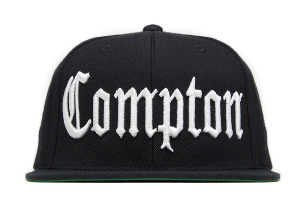 FEATURE X DRIFTER COMPTON SNAPBACK - $40, , Clothing, Apparel - Drifter Industries