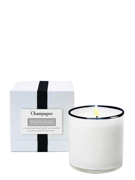 Penthouse Candle - Champagne