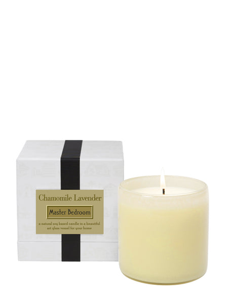 Bedroom Candle - Chamomile Lavender