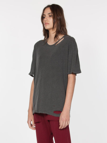 Finnis Short Sleeve Top
