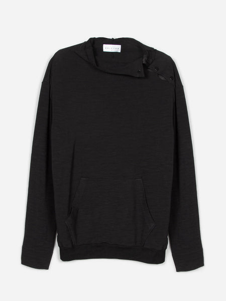 Vitry Long Sleeve / Black, Men's, Clothing, Apparel - Drifter Industries
