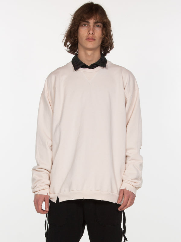 Norton Pullover / Vapor, Men's, Clothing, Apparel - Drifter Industries