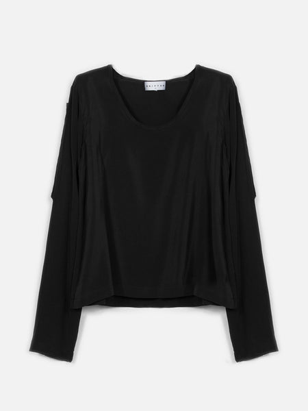 Celine Long Sleeve Top, Women's, Clothing, Apparel - Drifter Industries