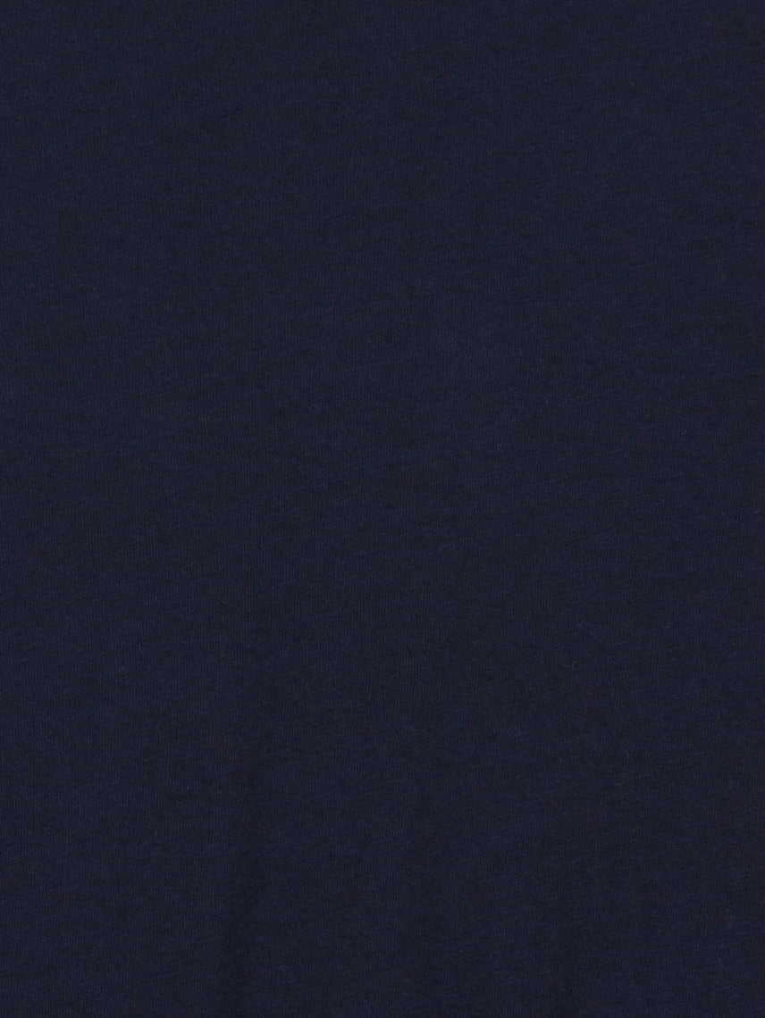 Meyer Long Sleeve Tee / Navy