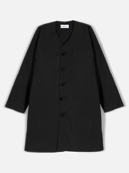 Jet Tunic Jacket / Black