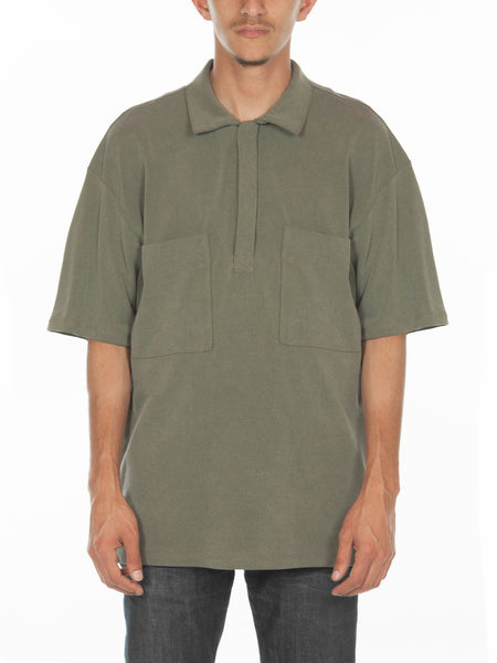 Jenkins Polo / Army