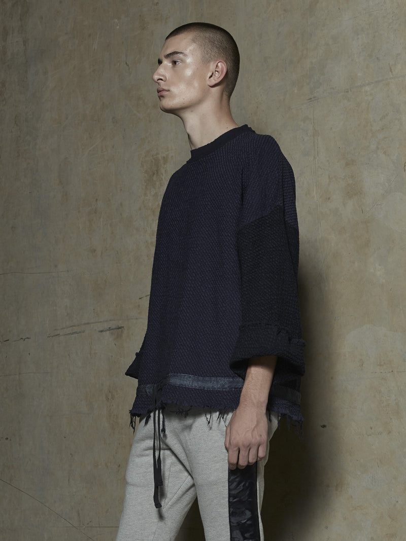 SS17 Look 2, Look, Clothing, Apparel - Drifter Industries