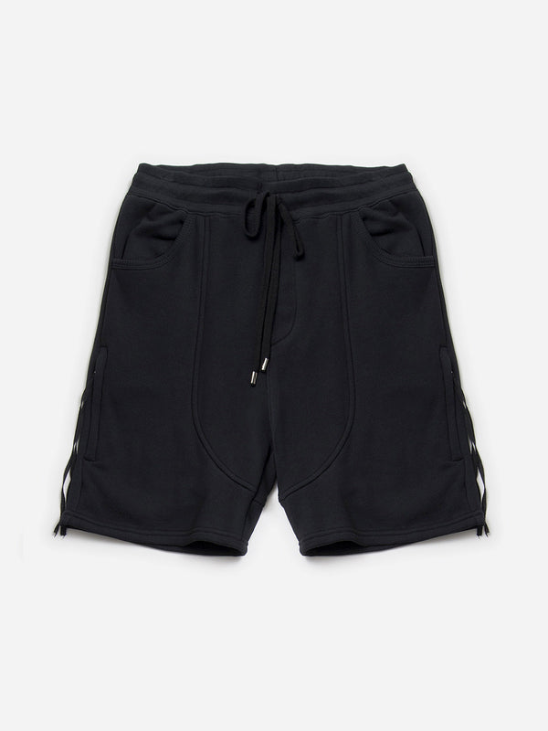 Bowart Shorts / Black, Men's, Clothing, Apparel - Drifter Industries