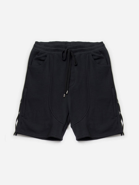 Bowart Shorts / Black