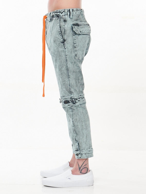 HitchHiker Pant / Acid Wash