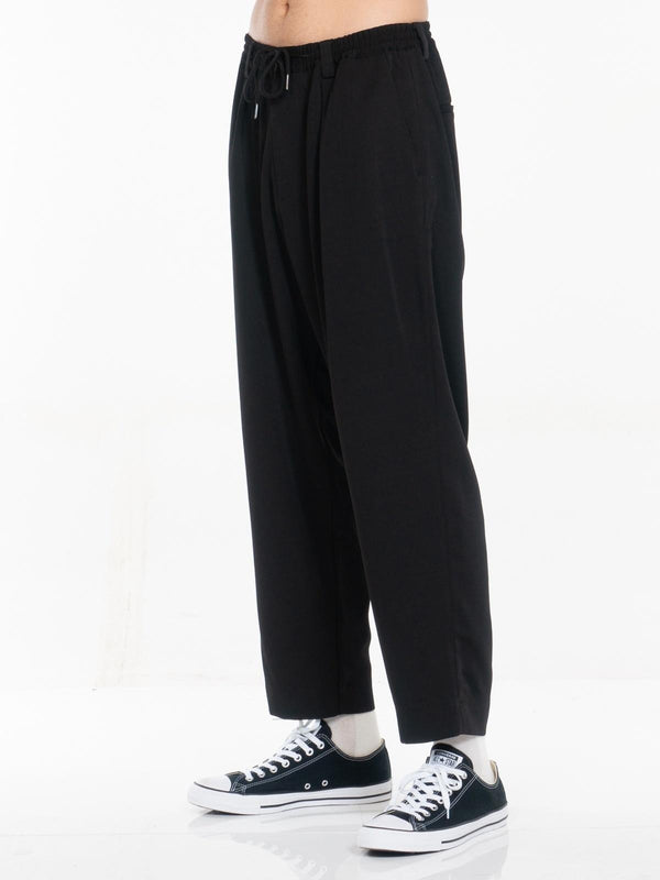Henderson Classic Trousers / Black, , Clothing, Apparel - Drifter Industries