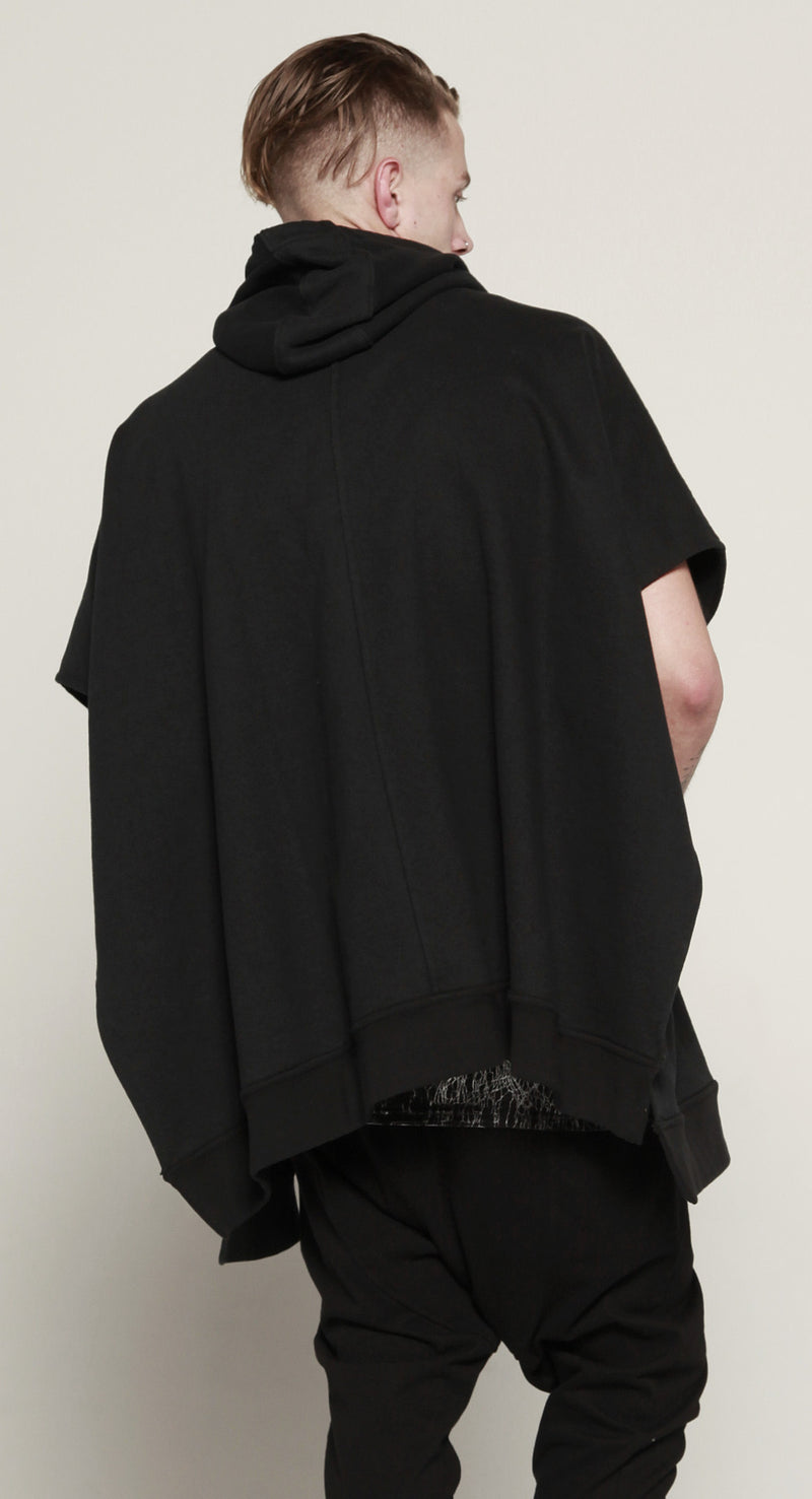 Eyas Poncho, Men's, Clothing, Apparel - Drifter Industries