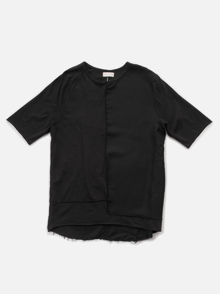 Equinox Mixed Fabrication Tee, Men's, Clothing, Apparel - Drifter Industries