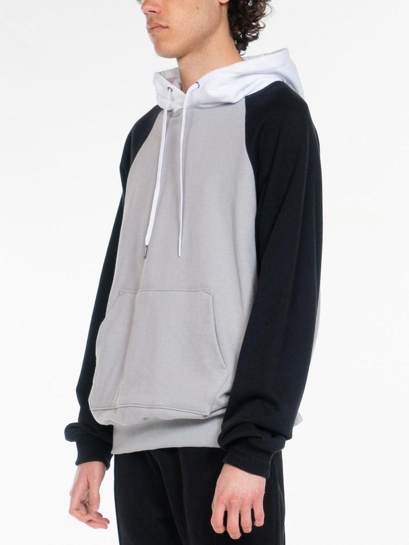 Bob Colorblock Raglan Hoodie, , Clothing, Apparel - Drifter Industries