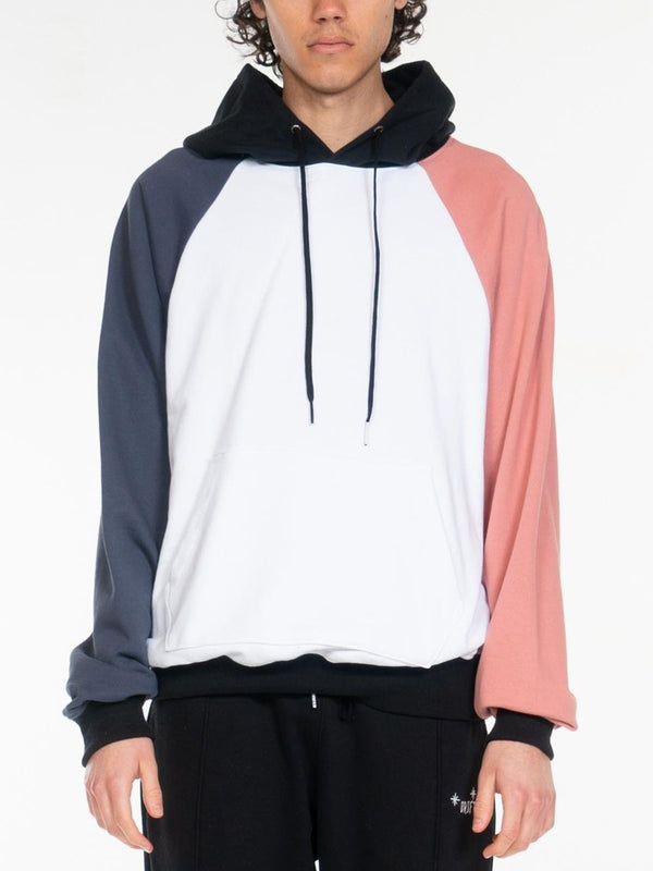 Falfa Colorblock Raglan Hoodie, , Clothing, Apparel - Drifter Industries