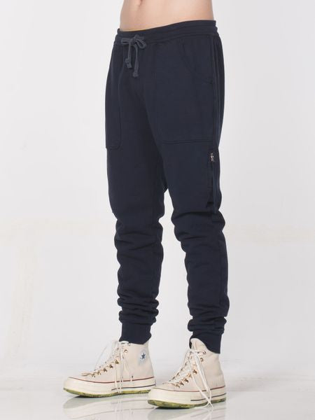 LVNY - Muldoom Pant / Navy