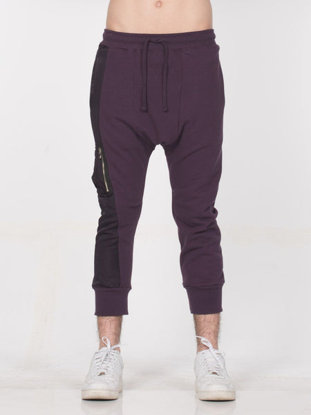 Militia Pant | Online Exclusive / Purple