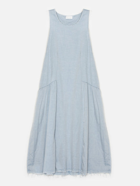 Minnie Dress / Light Blue