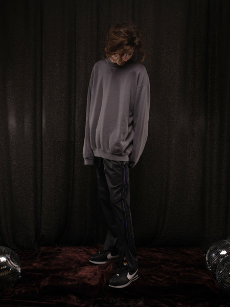 FW18 Gallo Track Pant / Charcoal