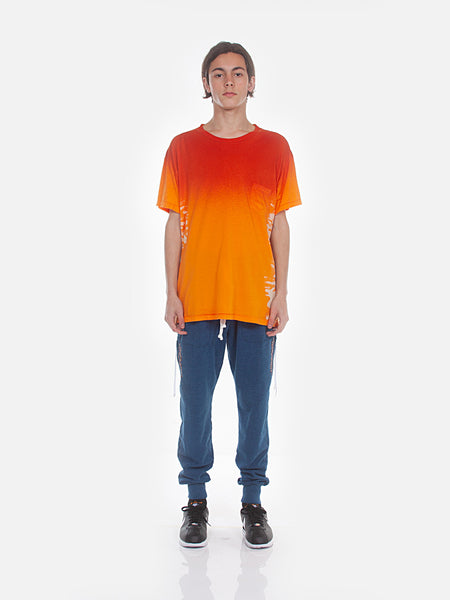 FW18 Mork Pocket T-Shirt / Online Exclusive