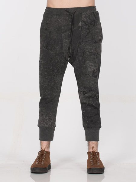 Septimus Pant | Online Exclusive / Black