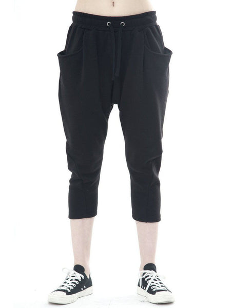 Taylor Drop Crotch Pant, Women's, Clothing, Apparel - Drifter Industries