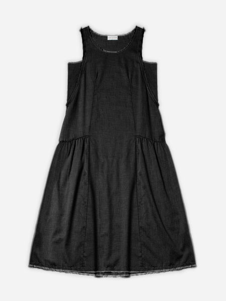Minnie Dress / Black