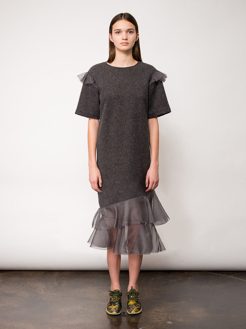Amaltheia Sweater Dress, Women's, Clothing, Apparel - Drifter Industries