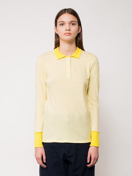 Viana Polo / Yellow