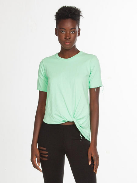 Nuri Top / Mint