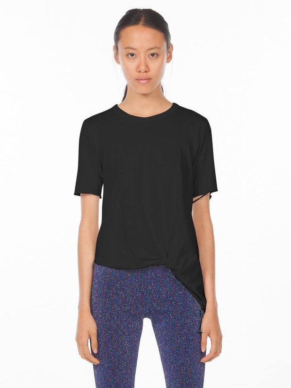 Nuri Top / Black