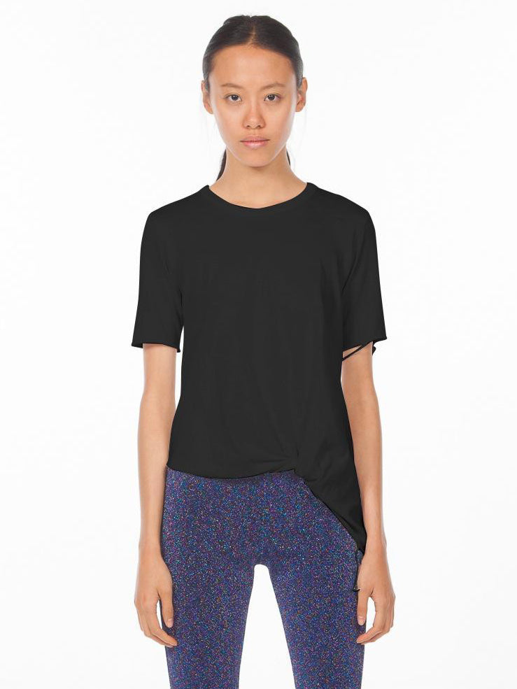 Nuri Top / Black, Women's, Clothing, Apparel - Drifter Industries