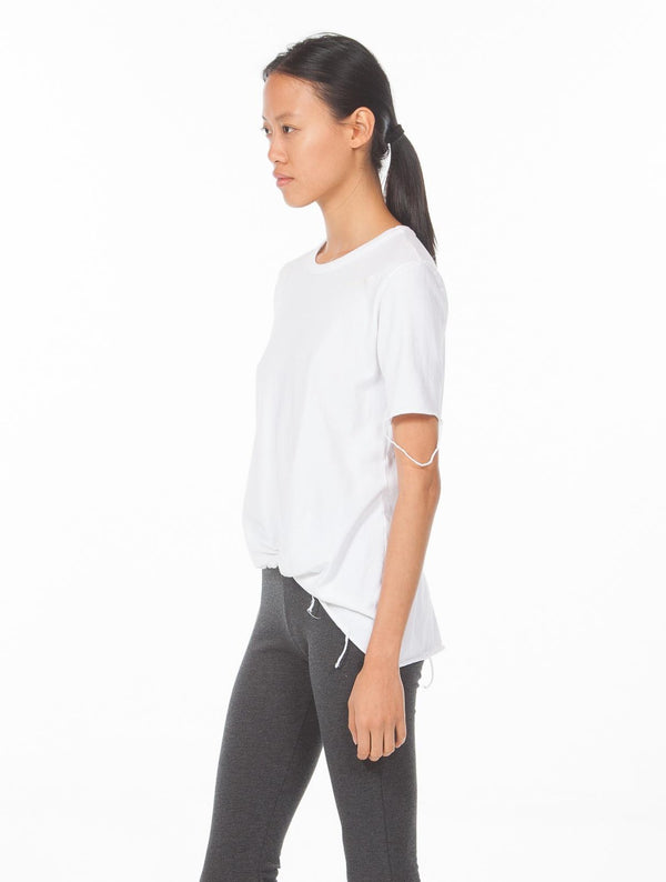 Nuri Top / White, Women's, Clothing, Apparel - Drifter Industries
