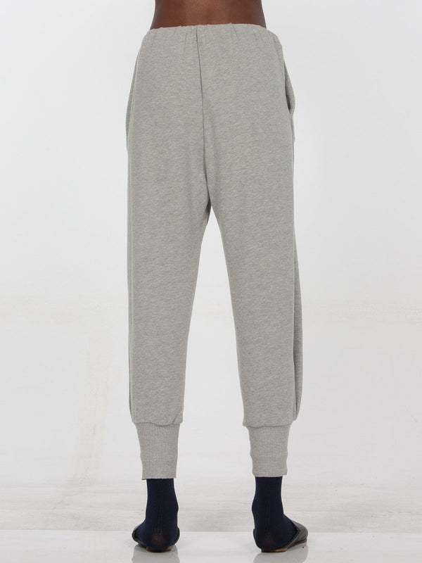 Winona Track Pant / Grey, Women's, Clothing, Apparel - Drifter Industries