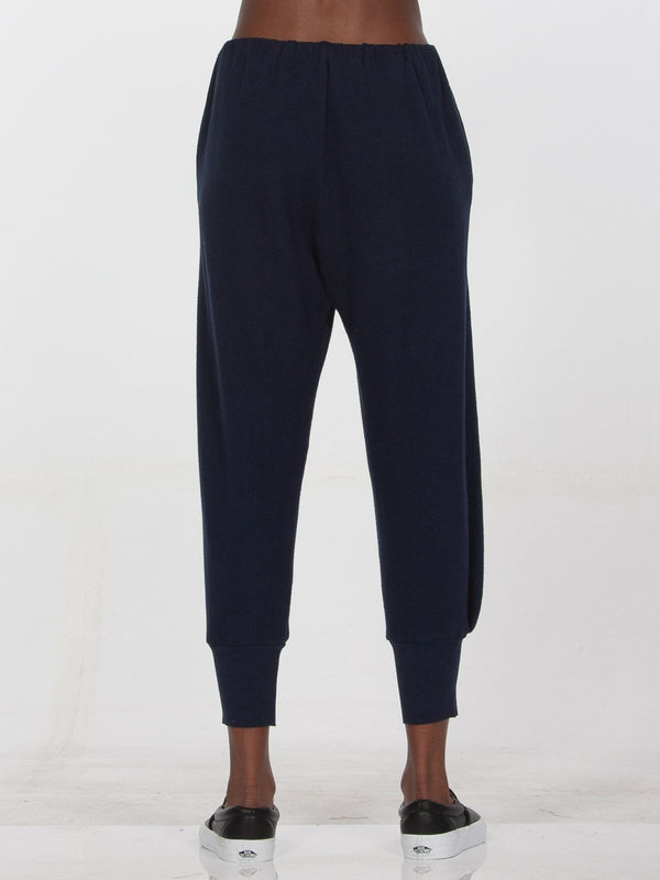Winona Track Pant / Navy, Women's, Clothing, Apparel - Drifter Industries