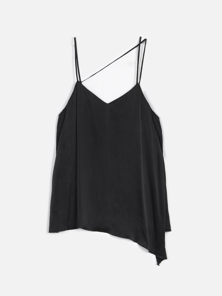Ximena Camisole / Black, Women's, Clothing, Apparel - Drifter Industries